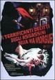 Cover Dvd DVD I terrificanti delitti degli assassini della via Morgue
