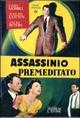 Cover Dvd Assassinio premeditato