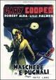 Cover Dvd DVD Maschere e pugnali