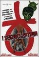 Cover Dvd DVD I Seguaci di Satana