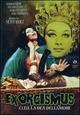 Cover Dvd DVD Exorcismus - Cleo la dea dell'amore