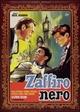 Cover Dvd Zaffiro nero