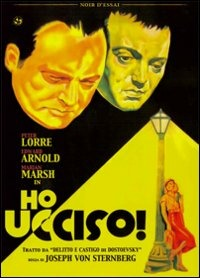 Cover Dvd Ho ucciso (DVD)