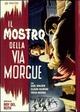 Cover Dvd Il mostro della via Morgue