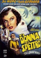Film La donna e lo spettro George Marshall
