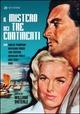 Cover Dvd DVD Il mistero dei tre continenti