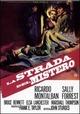 Cover Dvd DVD La strada del mistero