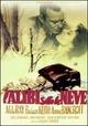 Cover Dvd DVD L'alibi sotto la neve