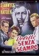 Cover Dvd DVD Delitto senza scampo