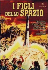 Cover Dvd figli dello Spazio (DVD)