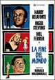 Cover Dvd DVD La fine del mondo