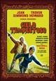 Cover Dvd DVD Cielo tempestoso