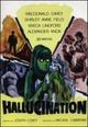 Cover Dvd DVD Hallucination