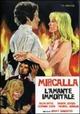 Cover Dvd Mircalla l'amante immortale