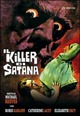 Cover Dvd Il killer di Satana