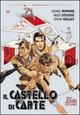 Cover Dvd Il castello di carte