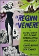 Cover Dvd DVD La regina di Venere
