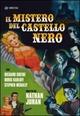 Cover Dvd Il mistero del castello nero