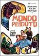 Cover Dvd DVD Mondo perduto