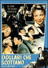 Film Dollari che scottano Don Siegel