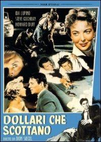 Locandina Dollari che scottano