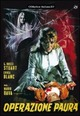 Cover Dvd DVD Operazione paura