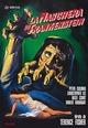 Cover Dvd La maschera di Frankenstein