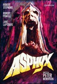 Locandina Asphyx