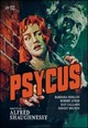 Cover Dvd DVD Psichus