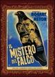 Cover Dvd Il mistero del falco
