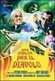Cover Dvd DVD Una figlia per il diavolo