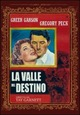 Cover Dvd La valle del destino