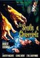 Cover Dvd La scala a chiocciola