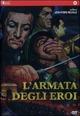 Cover Dvd DVD L'armata degli eroi