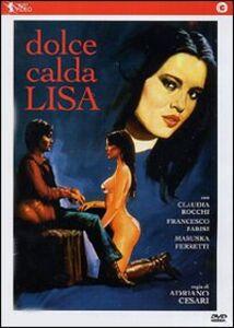 Dolce Calda Lisa ( 1980 ) [ Versione Integrale ] [ V.M.18 ].avi DVDRip AC3 ITA