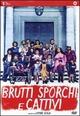Cover Dvd DVD Brutti sporchi e cattivi