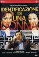 Cover Dvd DVD Identificazione di una donna