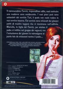 Io bacio... tu baci di Piero Vivarelli - DVD - 2