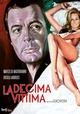 Cover Dvd DVD La decima vittima