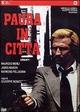 Cover Dvd Paura in città