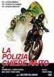Cover Dvd DVD La polizia chiede aiuto