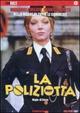 Cover Dvd DVD La poliziotta