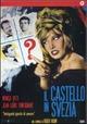 Cover Dvd DVD Il castello in Svezia