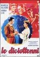 Cover Dvd DVD Le diciottenni