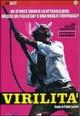 Cover Dvd DVD Virilità