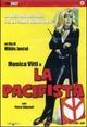Cover Dvd DVD La pacifista