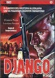 Cover Dvd Django