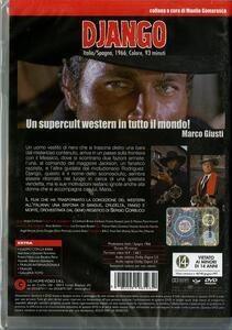 Django di Sergio Corbucci - DVD - 2