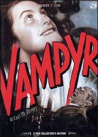 Locandina Vampyr