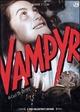 Cover Dvd Vampyr